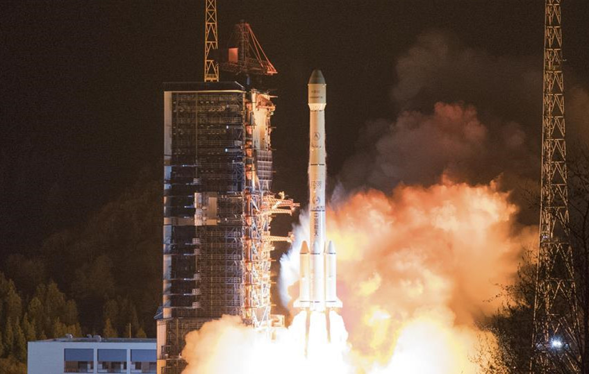 CALT, China's largest organization for research, development and production of missiles and carrier rockets
