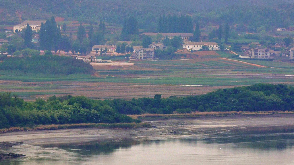 State media says DPRK is seeing worst drought in a century