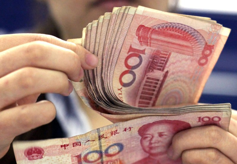 No basis for sustained yuan depreciation