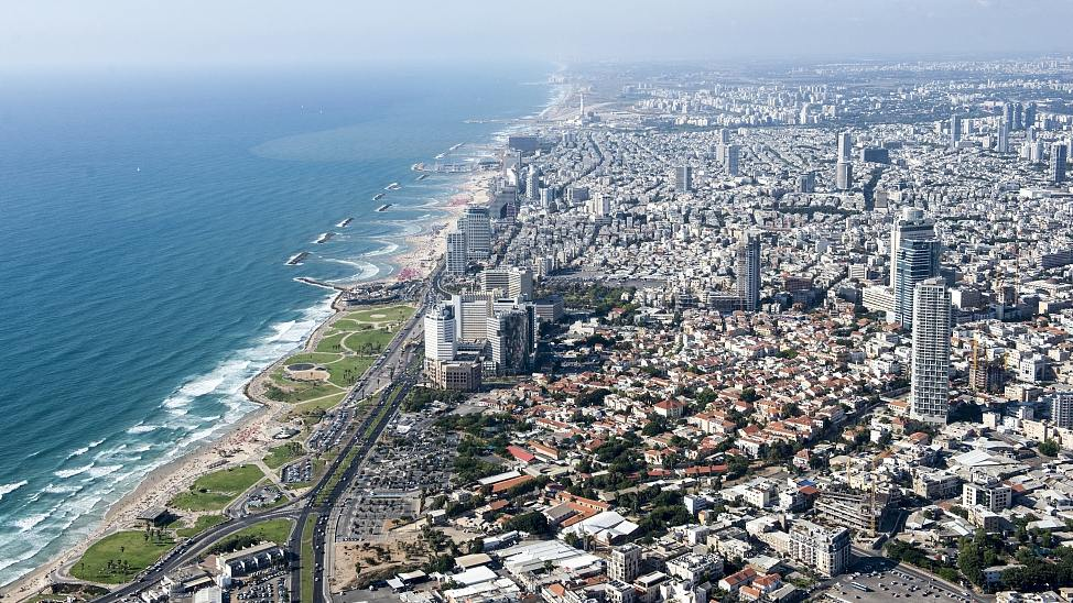 Israel enhances tourism cooperation with China