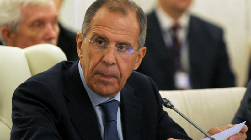 Russian FM says Moscow has no intention to leave Council of Europe