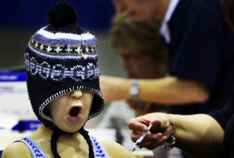 Study urges mandatory measles jabs as cases surge