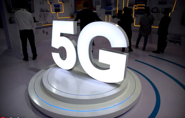 China calls for global 5G standards