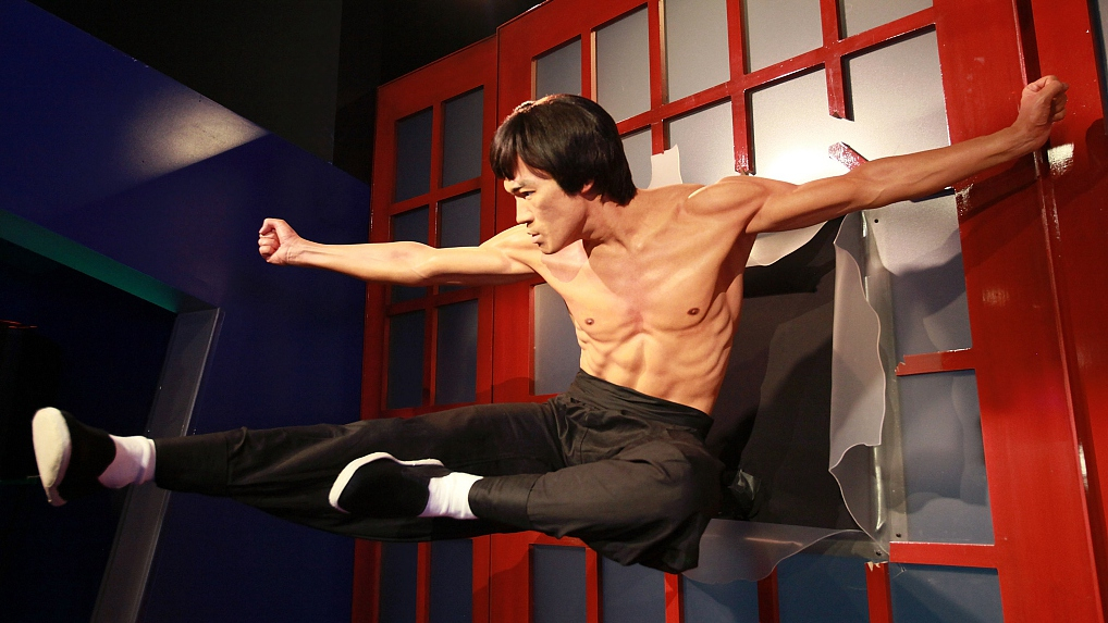 Bruce Lee's last project