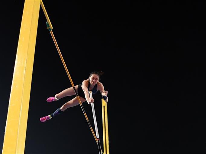 Highlights of 2019 IAAF Diamond League in China's Shanghai