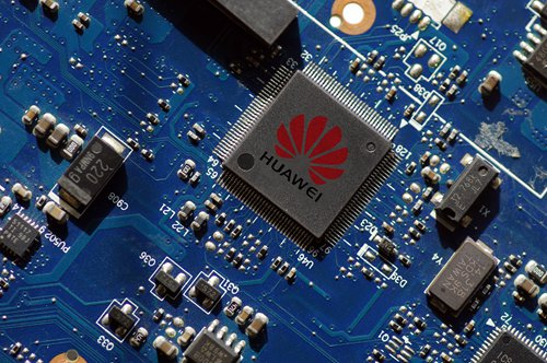 Huawei's HiSilicon makes global call for doctoral degree holders