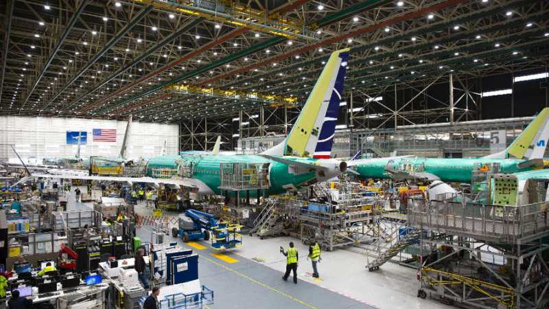 Boeing acknowledges flaws in 737 MAX simulator software