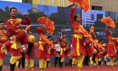 Stability boosts Xinjiang tourism
