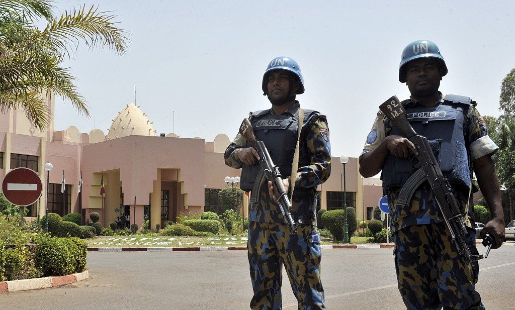 Security Council condemns attacks on UN peacekeepers in Mali
