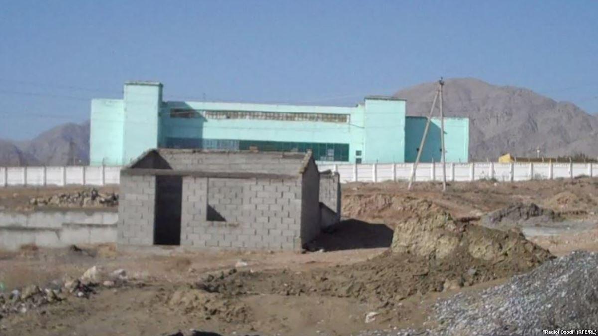 Prison riot in Tajikistan leaves 32 dead