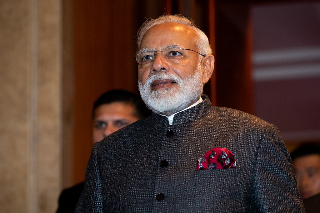 Modi party confident of new India election victory