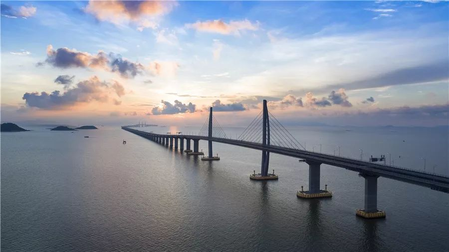 China's Greater Bay Area seeks to catch up with world's leading economic clusters