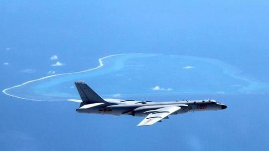 US warship intrusion impairs China's sovereignty, regional stability: spokesperson