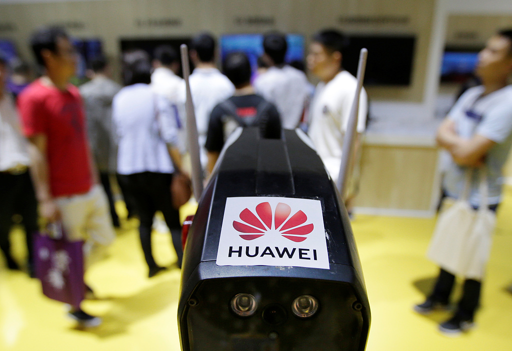 Huawei board director says 'America needs Huawei'