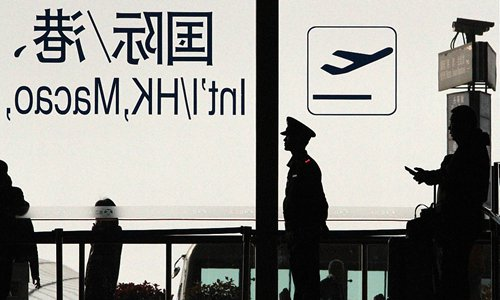 Guangdong police extradites fugitive in Greece for swindling locals