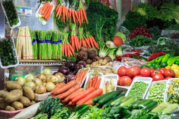 China unveils plan to strengthen food safety