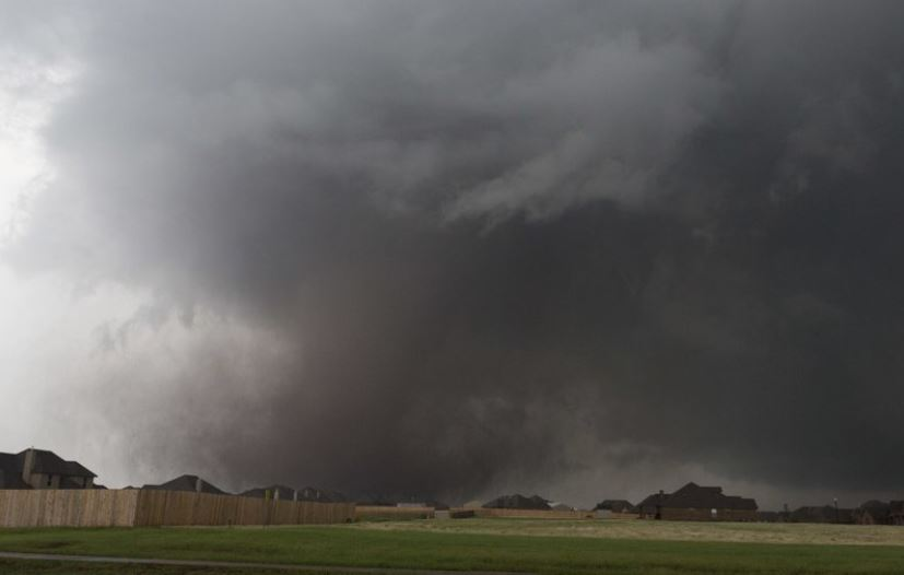 Tornadoes, thunderstorms predicted in parts of US Southern Plains