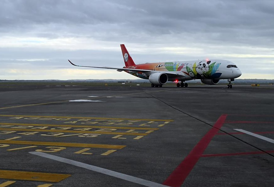 EU, China airline agreements set for takeoff