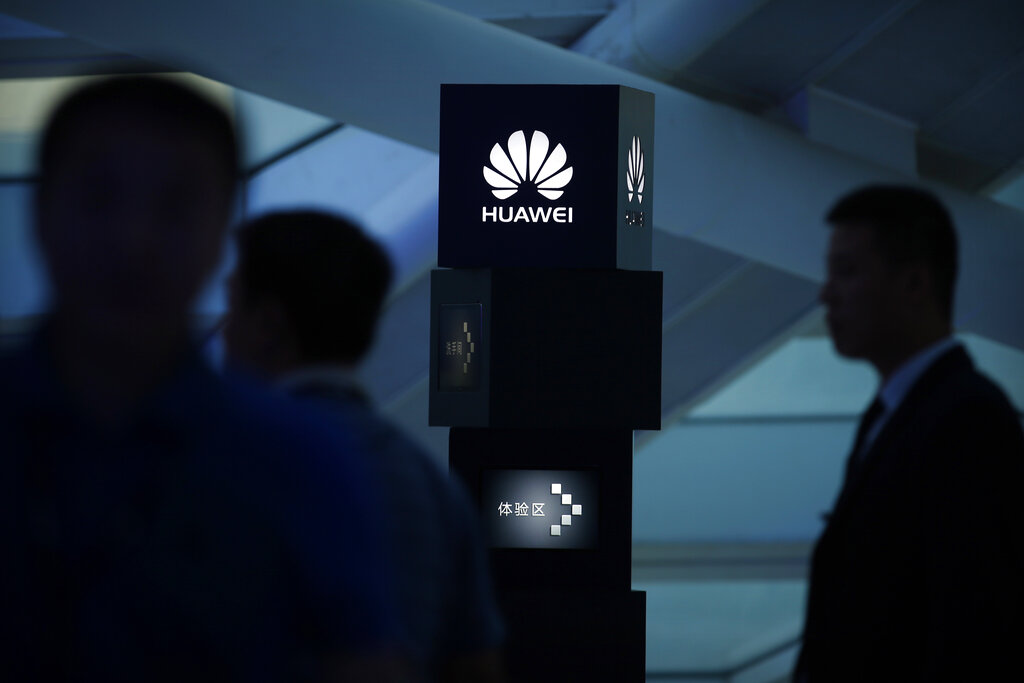 US sanctions on Huawei bite, but who gets hurt?