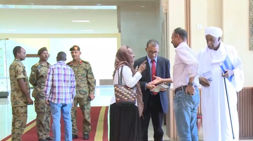 Sudan's military council, opposition vow to reach deal