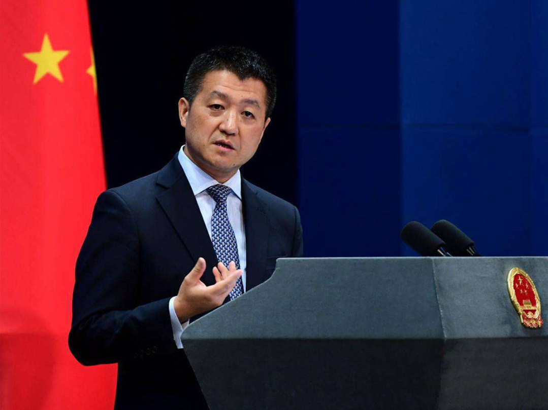 China not shortchanging US on trade: FM