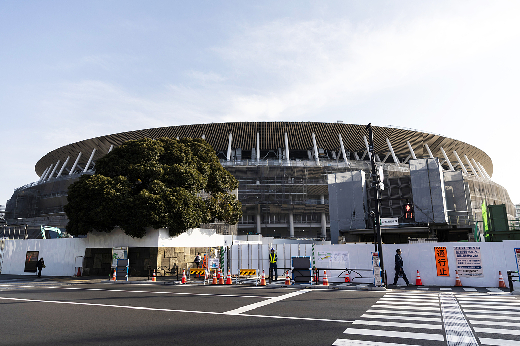 IOC sees scope for more Tokyo 2020 games budget cuts