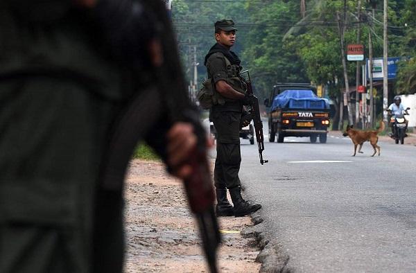 89 arrested in Sri Lanka over Easter bombings