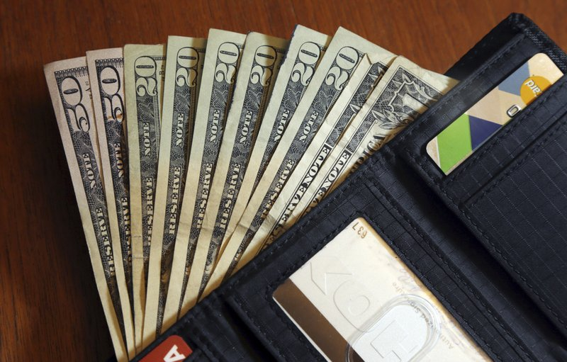 Millennial Money: If 'budget' bums you out, try renaming it