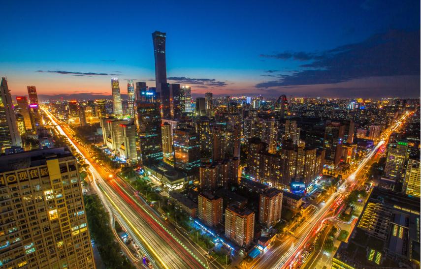 European investors still favor China