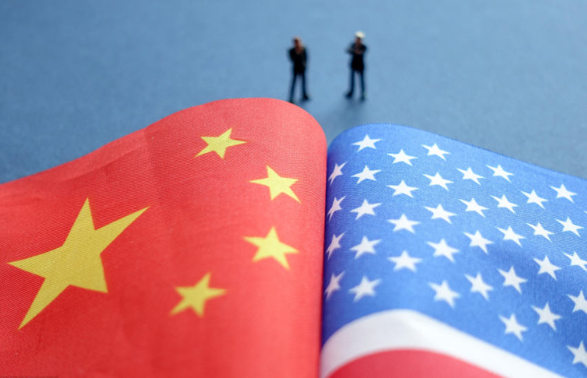 Foreign media wrong on China's trade talk stance