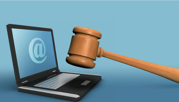 China strengthens online access to public legal services