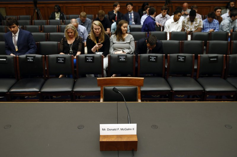 US House panel subpoenas Hicks and counsel's aide
