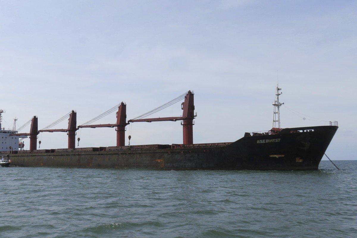 DPRK's UN envoy denounces US seizure of cargo ship