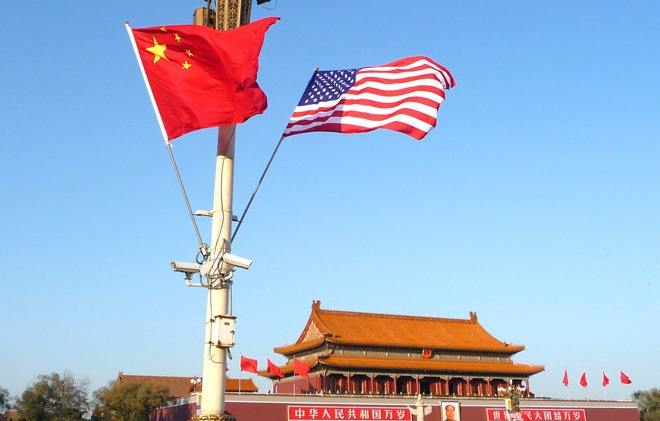 Tariffs on Chinese imports harm US tech sector: report