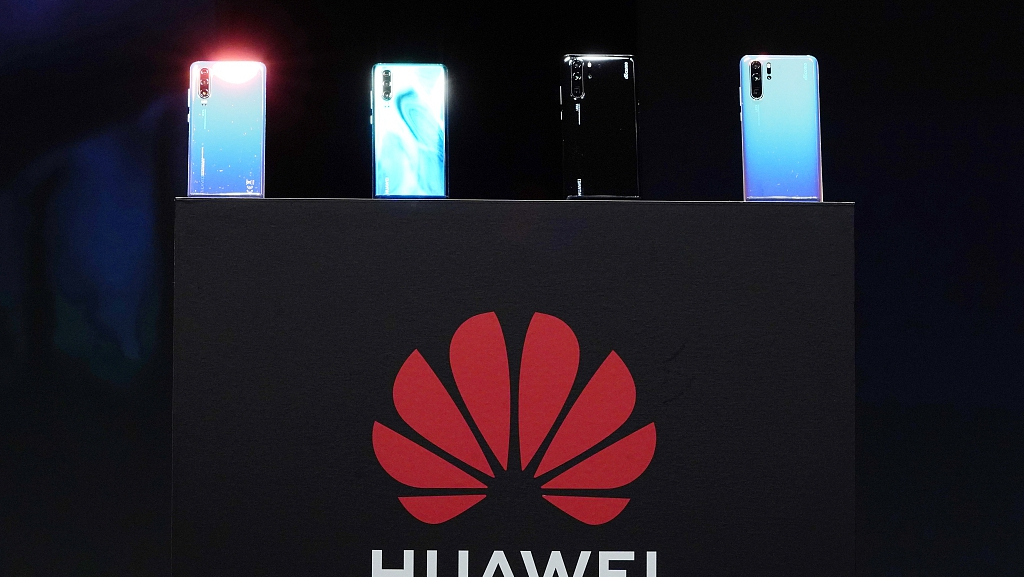 Make Huawei's hardship an incentive for innovation