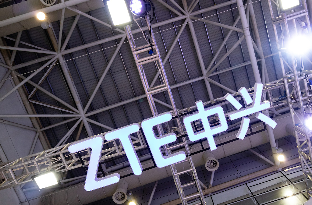 ZTE opens first European cybersecurity laboratory, allows source code review