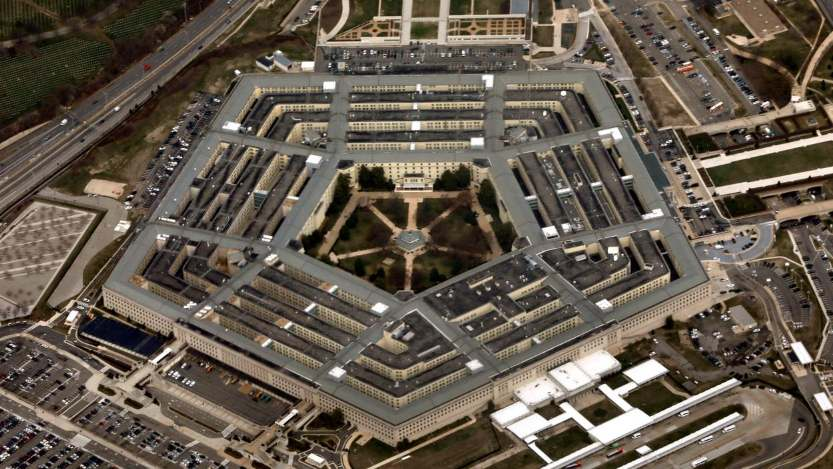 Pentagon mulling US military request to send 5,000 troops to Middle East