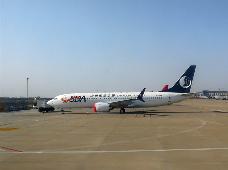 Shandong Airlines seeks Boeing compensation for jet grounding