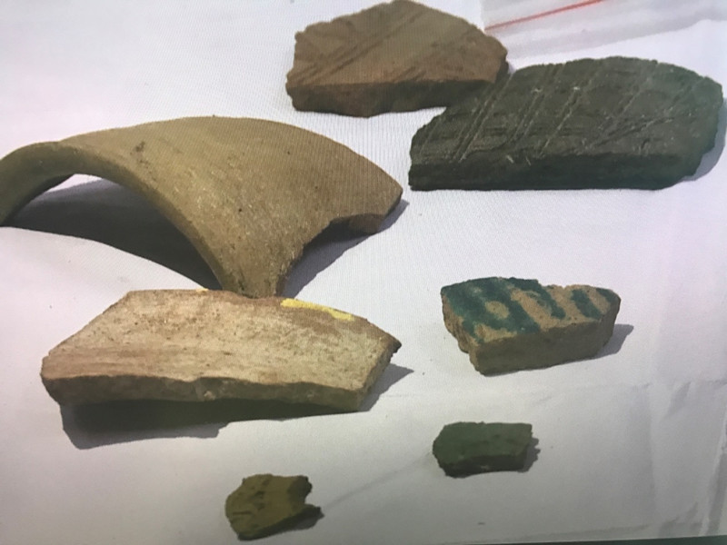 Saudi underwater archaeologist unearths maritime links with China