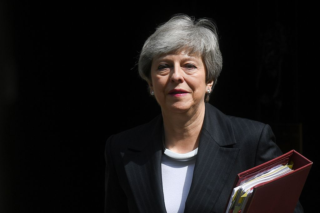 British PM expected to quit in 24 hours: media