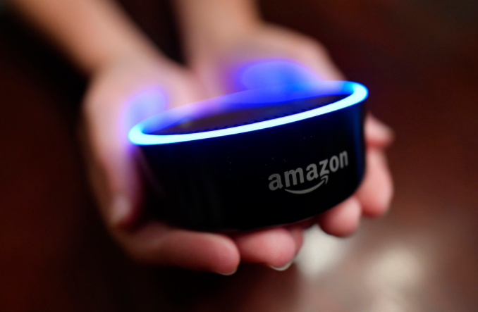 Smart speakers set to grow eyes as technology advances further