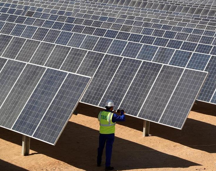 China's solar industry expected to become subsidy-free by 2021: newspaper