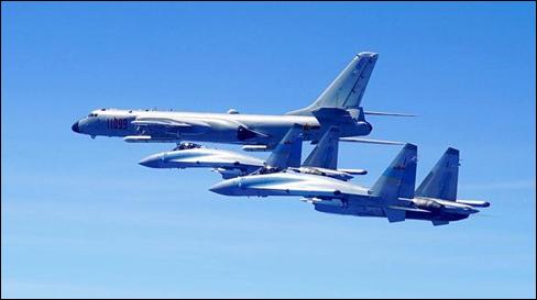 China slams US maritime provocations