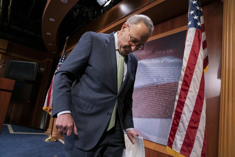 US Senate passes $19 billion disaster relief bill