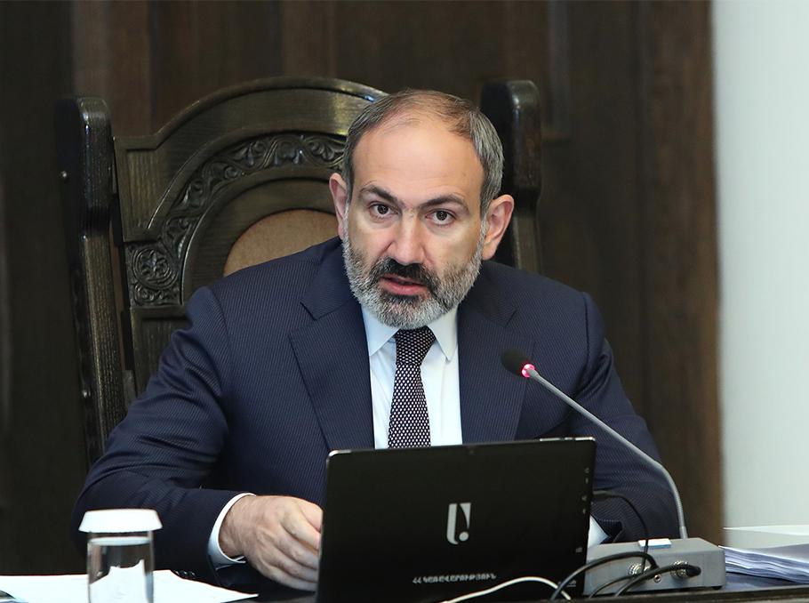 Armenia, China to lift visa requirements