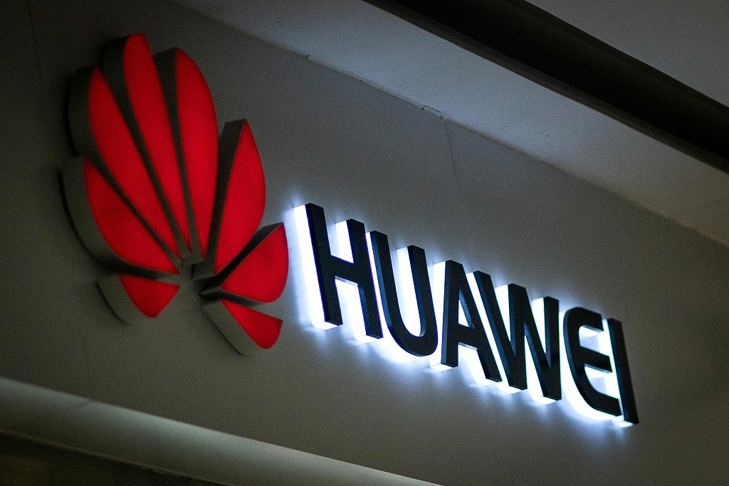 Ban on China's Huawei may hit US rural areas: expert
