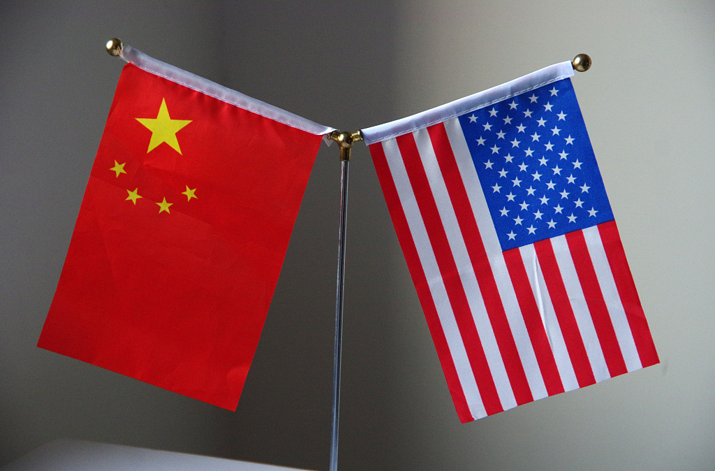 'Clash of civilizations' false label for China-US ties