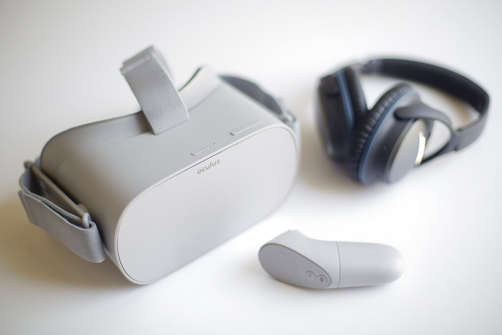 Virtual reality helps police learn to interact with autistic
