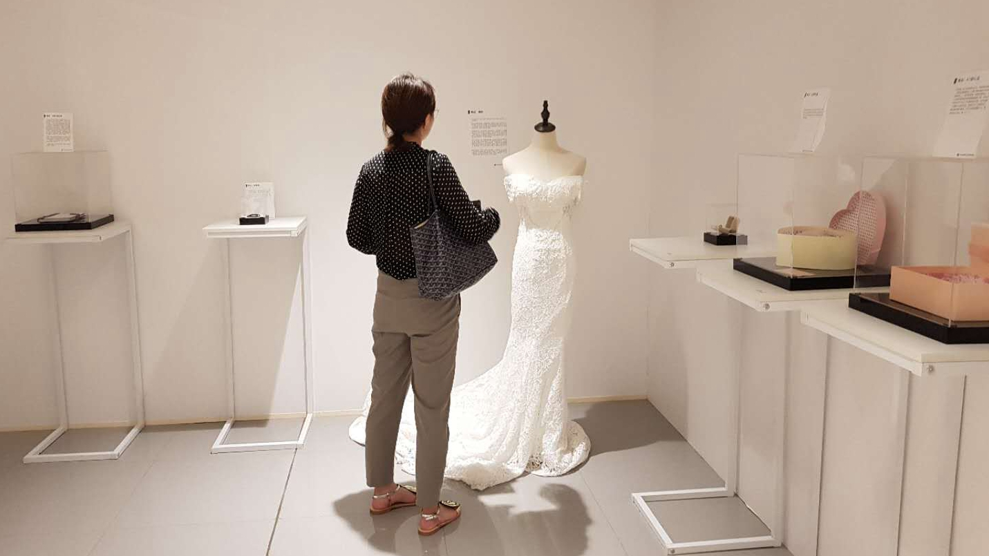 Sharing stories and heartache at Chengdu's Museum of Brokenhearted