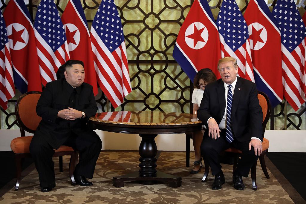 DPRK blames US for failure of Hanoi summit